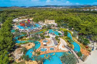 Pauschalreise Hotel Kroatien, Kroatien - weitere Angebote, Solaris Beach Resort in Sibenik  ab Flughafen Berlin