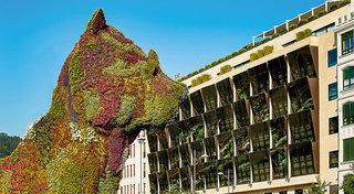 Pauschalreise Hotel Spanien, Spanische Atlantikküste, Gran Hotel Domine Bilbao in Bilbao  ab Flughafen Basel