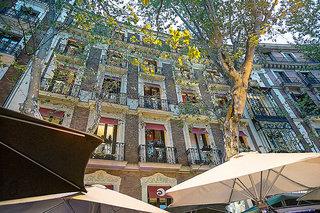 Pauschalreise Hotel Spanien, Madrid & Umgebung, Hotel Hospes Puerta Alcalá in Madrid  ab Flughafen