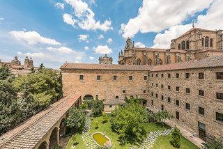 Pauschalreise Hotel Spanien, Zentral-Spanien, Palacio de San Esteban in Salamanca  ab Flughafen