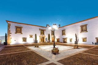 Pauschalreise Hotel Spanien, Zentral-Spanien, Hospes Palacio de Arenales & Spa in Cáceres  ab Flughafen