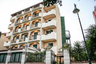 Pauschalreise Hotel Italien, Sizilien, Villa Linda in Giardini Naxos  (ME)  ab Flughafen Abflug Ost