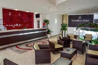 Pauschalreise Hotel Italien, Sizilien, Hotel Tysandros in Giardini Naxos  ab Flughafen Abflug Ost