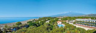 Pauschalreise Hotel Italien, Sizilien, Atahotel - Naxos Beach in Giardini Naxos  (ME)  ab Flughafen Abflug Ost