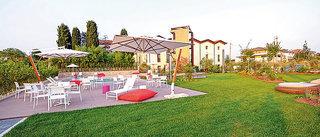 Pauschalreise Hotel Italien, Gardasee & Oberitalienische Seen, The Ziba Hotel & Spa in Peschiera del Garda  ab Flughafen