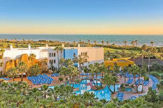 Pauschalreise Hotel Spanien, Costa de la Luz, Playaballena Spa Hotel in Rota  ab Flughafen