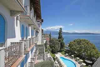 Pauschalreise Hotel Italien, Gardasee & Oberitalienische Seen, Savoy Palace in Gardone Riviera  ab Flughafen