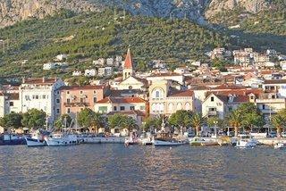 Pauschalreise Hotel Kroatien, Kroatien - weitere Angebote, Kate in Makarska  ab Flughafen Düsseldorf
