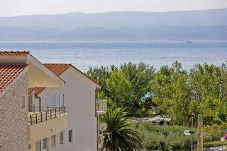 Pauschalreise Hotel Kroatien, Kroatien - weitere Angebote, Vanda in Omis  ab Flughafen Düsseldorf