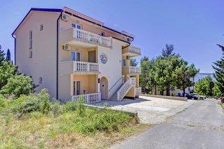 Pauschalreise Hotel Kroatien, Kroatien - weitere Angebote, Prkacin in Starigrad-Paklenica  ab Flughafen Berlin