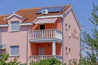 Pauschalreise Hotel Kroatien, Kroatien - weitere Angebote, Miranda in Vodice  ab Flughafen Berlin
