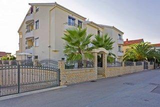 Pauschalreise Hotel Kroatien, Kroatien - weitere Angebote, Lidia in Zadar  ab Flughafen Düsseldorf