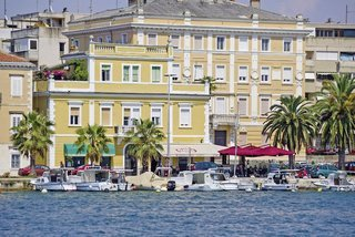 Pauschalreise Hotel Kroatien, Kroatien - weitere Angebote, Branimir in Zadar  ab Flughafen Düsseldorf