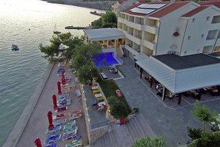 Pauschalreise Hotel Kroatien, Kroatien - weitere Angebote, Vila 4m in Razanac  ab Flughafen Berlin