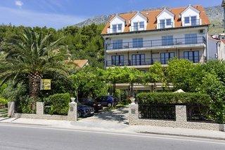 Pauschalreise Hotel Kroatien, Kroatien - weitere Angebote, Pansion Begic in Omis  ab Flughafen Düsseldorf