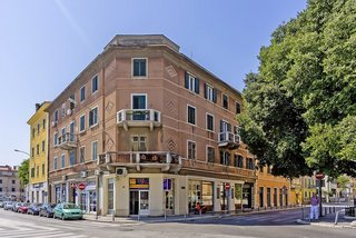 Pauschalreise Hotel Kroatien, Kroatien - weitere Angebote, Pension Spalato in Split  ab Flughafen Düsseldorf