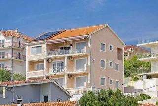 Pauschalreise Hotel Kroatien, Kroatien - weitere Angebote, Villa Luciana in Seget Donji  ab Flughafen Düsseldorf