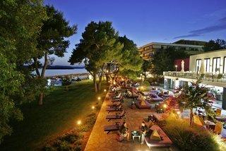 Pauschalreise Hotel Kroatien, Nord-Dalmatien (Zadar), Hotel Ilirija in Biograd na Moru  ab Flughafen Berlin