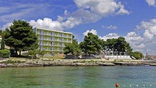 Pauschalreise Hotel Kroatien, Kroatien - weitere Angebote, Punta Hotel & Annex Arausa in Vodice  ab Flughafen Berlin