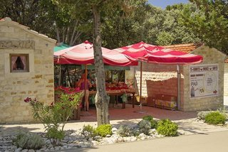 Pauschalreise Hotel Kroatien, Kvarner Bucht, Camping Strasko in Novalja  ab Flughafen Berlin