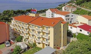 Pauschalreise Hotel Kroatien, Kroatien - weitere Angebote, Bella Vista in Drvenik  ab Flughafen Düsseldorf