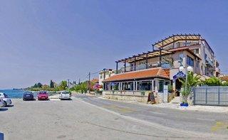 Pauschalreise Hotel Kroatien, Kroatien - weitere Angebote, Hotel Delfin in Zadar  ab Flughafen Düsseldorf