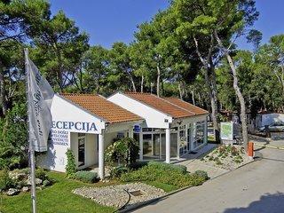 Pauschalreise Hotel Kroatien, Nord-Dalmatien (Zadar), Camping Park Soline in Biograd na Moru  ab Flughafen Berlin