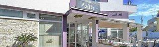 Pauschalreise Hotel Kroatien, Kroatien - weitere Angebote, Hotel Zadar in Zadar  ab Flughafen Düsseldorf