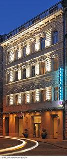 Pauschalreise Hotel Ungarn, Ungarn - Budapest & Umgebung, Atrium Fashion Hotel in Budapest  ab Flughafen