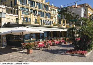 Pauschalreise Hotel     Gardasee & Oberitalienische Seen,     Du Lac in Gardone Riviera