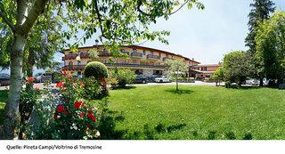 Pauschalreise Hotel Gardasee & Oberitalienische Seen, Pineta Campi in Voltino  ab Flughafen Basel