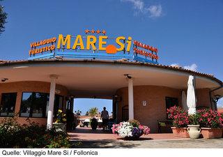 Pauschalreise Hotel Italien,     Toskana - Toskanische Küste,     Villaggio Mare Si in Follonica