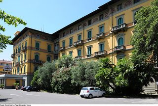 Pauschalreise Hotel Italien,     Toskana - Toskanische Küste,     La Pace Grand in Montecatini Terme