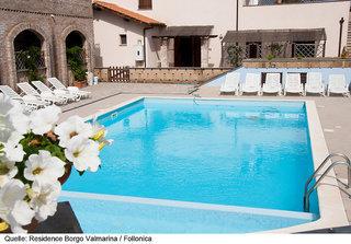 Pauschalreise Hotel Italien,     Toskana - Toskanische Küste,     Residence Borgo Valmarina in Follonica