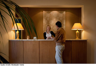Pauschalreise Hotel Italien,     Toskana - Toskanische Küste,     Arnolfo in Montecatini Terme