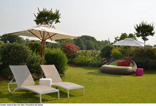 Pauschalreise Hotel Italien,     Gardasee & Oberitalienische Seen,     The Ziba Hotel & Spa in Peschiera del Garda