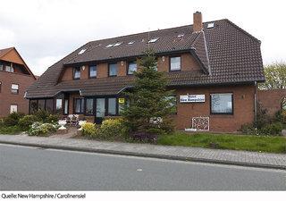 Pauschalreise Hotel Deutschland, Nordseeküste, New Hampshire B&B in Wittmund  ab Flughafen Bremen