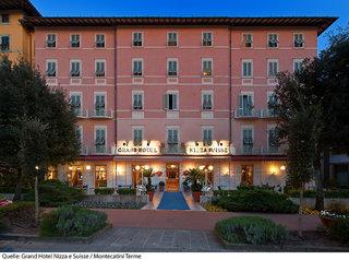Pauschalreise Hotel Italien,     Toskana - Toskanische Küste,     Nizza et Suisse in Montecatini Terme