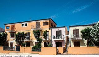 Pauschalreise Hotel Sardinien, Residence Le Pavoncelle in Santa Teresa Gallura  ab Flughafen Bruessel