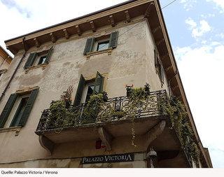 Pauschalreise Hotel Venetien, Palazzo  Victoria in Verona  ab Flughafen