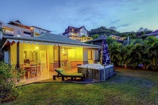 Pauschalreise Hotel Martinique, Martinique, La Suite Villa in Les Trois llets  ab Flughafen Berlin-Tegel