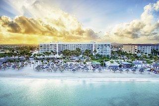 Pauschalreise Hotel Aruba, Aruba, Aruba Marriott Resort & Stellaris Casino in Palm Beach  ab Flughafen Berlin-Tegel