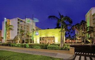 Pauschalreise Hotel Aruba, Aruba, Holiday Inn Resort Aruba - Beach Resort & Casino in Palm Beach  ab Flughafen Berlin-Tegel