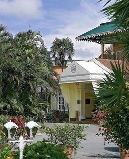 Pauschalreise Hotel Martinique, Martinique, Hôtel Bakoua in Les Trois llets  ab Flughafen Berlin-Tegel