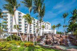 Pauschalreise Hotel Aruba, Aruba, Hilton Aruba Caribbean Resort & Casino in Palm Beach  ab Flughafen Berlin-Tegel