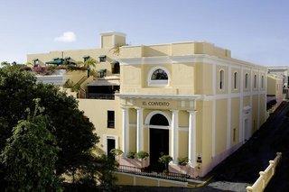 Pauschalreise Hotel Puerto Rico, Puerto Rico, El Convento in San Juan  ab Flughafen Berlin