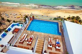 Pauschalreise Hotel Puerto Rico, Puerto Rico, San Juan Water & Beach Club in San Juan  ab Flughafen Berlin-Tegel