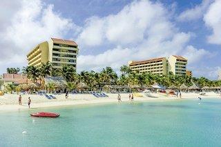 Pauschalreise Hotel Aruba, Aruba, Barcelo Aruba in Palm Beach  ab Flughafen Berlin-Tegel