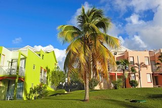 Pauschalreise Hotel Martinique, Martinique, Hotel Amyris in Sainte-Luce  ab Flughafen Berlin