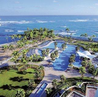 Pauschalreise Hotel Puerto Rico, Puerto Rico, Caribe Hilton in San Juan  ab Flughafen Berlin-Tegel